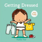 Getting Dressed av Pauline Oud (Kartonert)