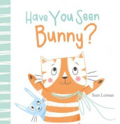 Have You Seen Bunny? av Sam Loman (Innbundet)