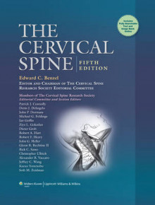 The Cervical Spine av Edward Benzel (Innbundet)