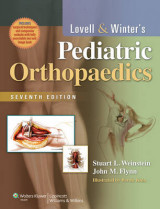 Omslag - Lovell and Winter's Pediatric Orthopaedics