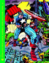 Collected Jack Kirby Collector Volume 7 av John Morrow (Heftet)