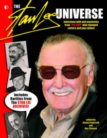 The Stan Lee Universe SC av Danny Fingeroth og Roy Thomas (Heftet)