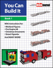 You Can Build It Book 1 av Joe Meno (Heftet)