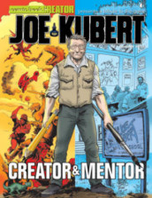 Joe Kubert: A Tribute to the Creator & Mentor av Jon B. Cooke (Heftet)