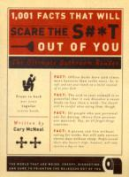 1,001 Facts that Will Scare the S#*t Out of You av Cary McNeal (Heftet)