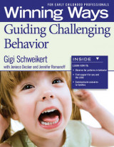 Omslag - Guiding Challenging Behavior