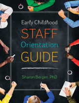 Omslag - Early Childhood Staff Orientation Guide