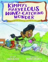 Omslag - Kimmy's Marvelous Wind-Catching Wonder
