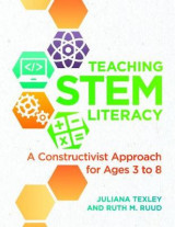 Omslag - Teaching STEM Literacy