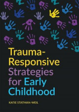 Omslag - Trauma-Responsive Strategies for Early Childhood