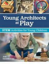 Omslag - Young Architects at Play