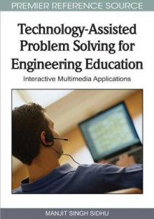 Technology-assisted Problem Solving for Engineering Education av Manjit Singh Sidhu (Innbundet)