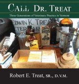 Omslag - Call Dr. Treat