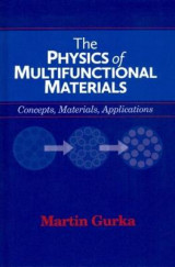 Omslag - The Physics of Multifunctional Materials
