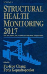 Omslag - Structural Health Monitoring 2017
