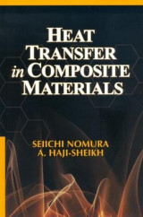 Omslag - Heat Transfer in Composite Materials