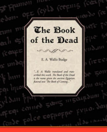 The Book of the Dead av Professor E A Wallis Budge (Heftet)