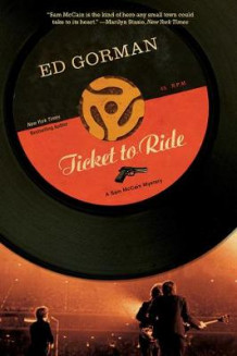 Ticket to Ride av Ed Gorman (Innbundet)