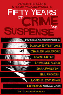 Alfred Hitchcock's Mystery Magazine Presents Fifty Years of Crime and Suspense (Heftet)
