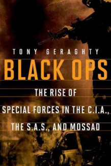 Black Ops av Tony Geraghty (Heftet)