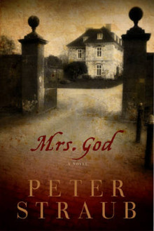 Mrs. God av Peter Straub (Innbundet)
