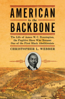 American to the Backbone av Christopher L. Webber (Heftet)