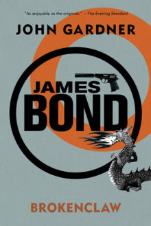 James Bond: Brokenclaw av MR John Gardner (Heftet)