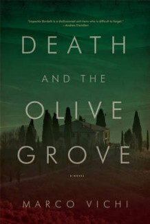 Death and the Olive Grove av Marco Vichi (Innbundet)
