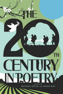 The 20th Century in Poetry av Michael Hulse og Simon Rae (Heftet)