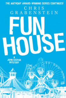 Fun House av Chris Grabenstein (Heftet)