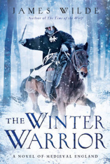 The Winter Warrior av James Wilde (Innbundet)