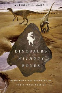 Dinosaurs Without Bones av Anthony J. Martin (Innbundet)