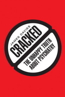 Cracked av James Davies (Heftet)