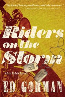 Riders on the Storm av Ed Gorman (Innbundet)