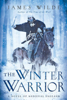 The Winter Warrior av James Wilde (Heftet)