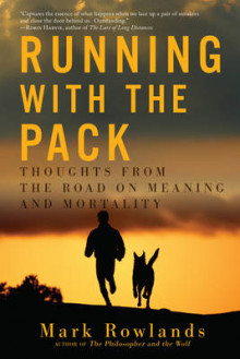 Running with the Pack av Mark Rowlands (Heftet)