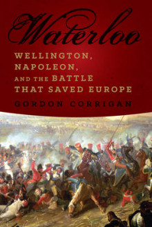 Waterloo av Gordon Corrigan (Innbundet)