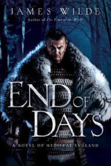 End of Days av James Wilde (Innbundet)