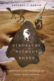 Dinosaurs Without Bones av Anthony J. Martin (Heftet)