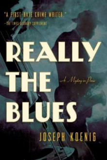 Really the Blues av Joseph Koenig (Heftet)