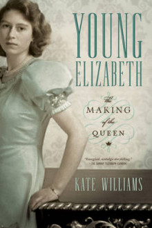 Young Elizabeth av Kate Williams (Innbundet)
