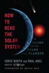 Omslag - How to Read the Solar System