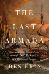 Omslag - The Last Armada