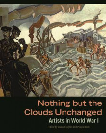 Nothing but the Clouds Unchanged av Gordon Hughes og Philipp Blom (Innbundet)