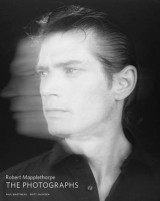 Omslag - Robert Mapplethorpe - The Photographs