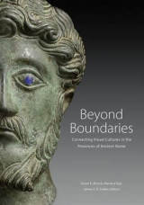 Omslag - Beyond Boundaries - Connecting Visual Cultures in the Provinces of Ancient Rome