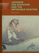 Omslag - Japanese Zen Buddhism and the Impossible Painting