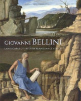 Omslag - Giovanni Bellini - Landscape of Faith in Renaissance Venice