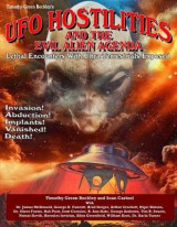 Omslag - UFO Hostilities and the Evil Alien Agenda