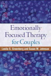 Emotionally Focused Therapy for Couples av Leslie S. Greenberg og Susan M. Johnson (Heftet)